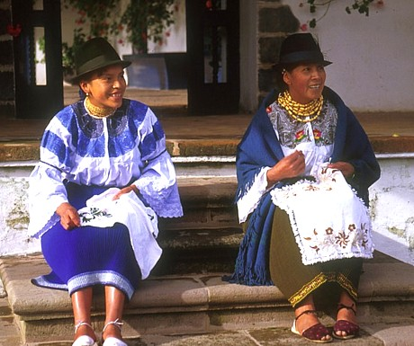 Andes - Otavalo