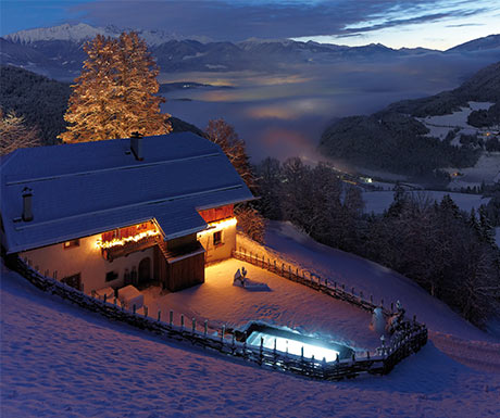 chalet-San-Lorenzo-Mountain--Lodge-dolomites-italian-alps