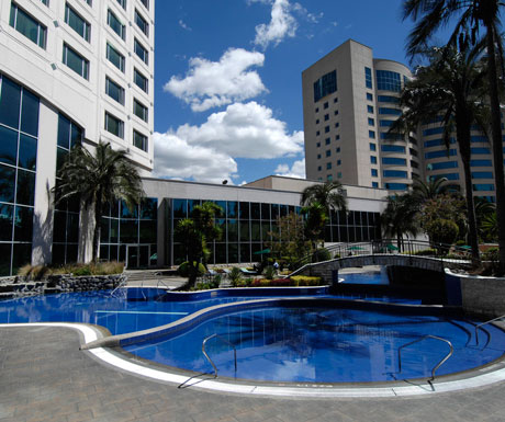 6 Marriott Quito