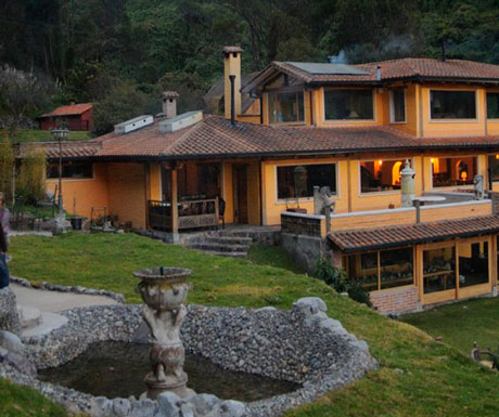 4 Rumiloma Quito
